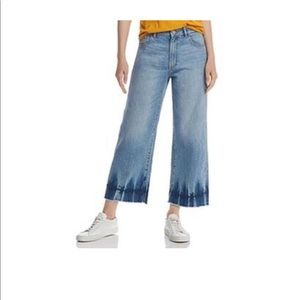 DL 1961 Hepburn flare jeans size 26 NWT